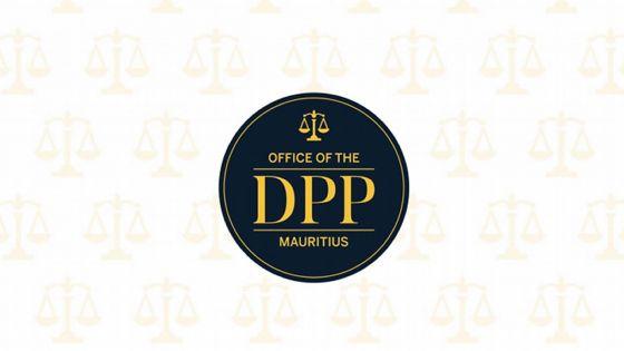 Newsletter du bureau du DPP : la moitié des cas référés au DPP sont des cas d'abus sexuels à l'encontre des enfants ou des femmes