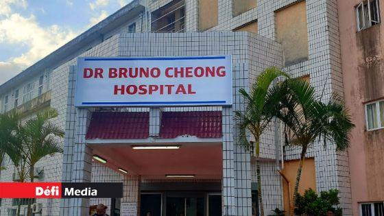 Flacq : arrestation de deux personnes suspectées d'avoir agressé un médecin