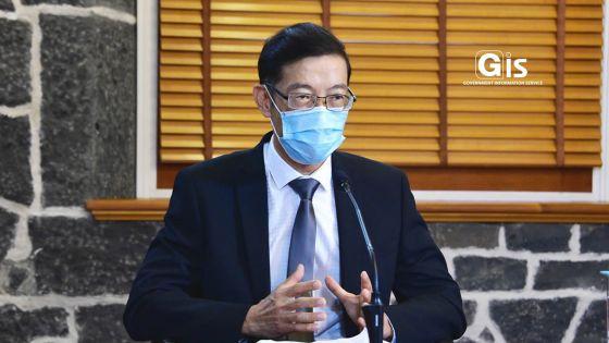 Le point sur la situation des dialysés avec le Dr Davy Ip