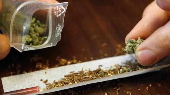 Le nombre d'admissions pour les consommateurs de drogue synthétique en hausse