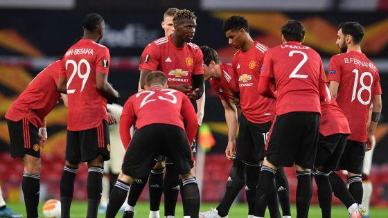 Premier League : Un Man Utd-Liverpool aux enjeux multiples