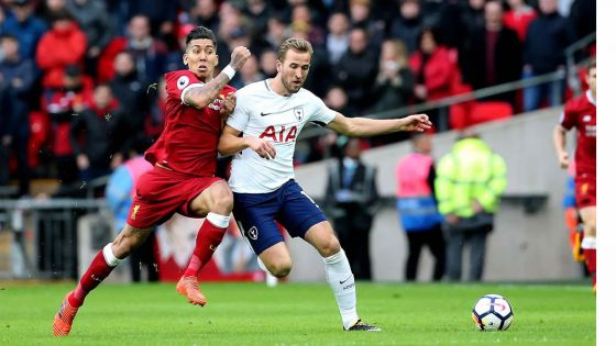 Premier League - 5e journée : Tottenham vs Liverpool le choc