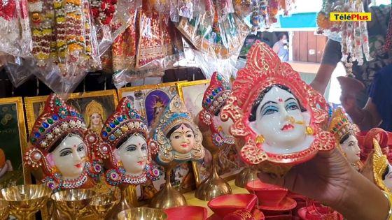 Durga Pooja : neuf jours de jeûne purificateur pour les dévots