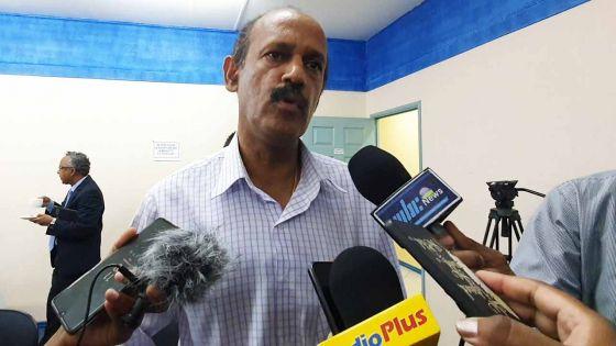 Compensation salariale : Business Mauritius fera connaître son chiffre d'ici le 28 novembre, annonce Pradeep Dursun