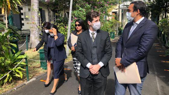 Cité Taule : les squatters refusent une proposition du ministère des Terres