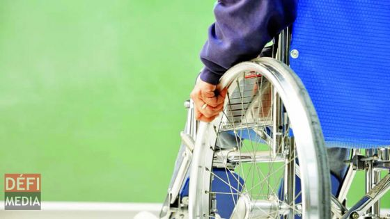 Training and Employment of Disabled Persons Board : ceux en situation de handicap appelés à s'enregistrer