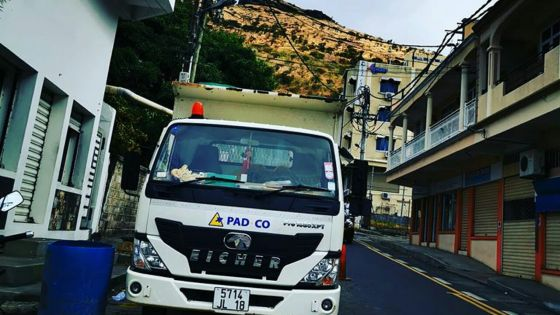 Pad & Co Ltd sous administration volontaire : première réunion entre BDO et les directeurs de l'entreprise