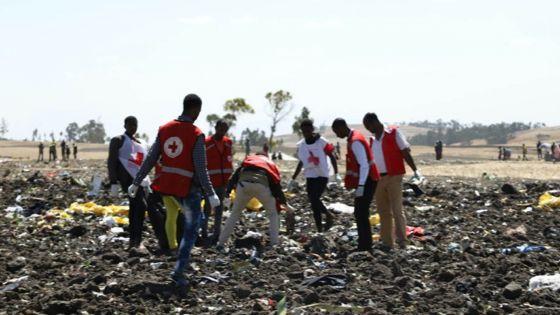 Crash en Ethiopie: de nombreuses victimes engagées pour le développement et l'environnement