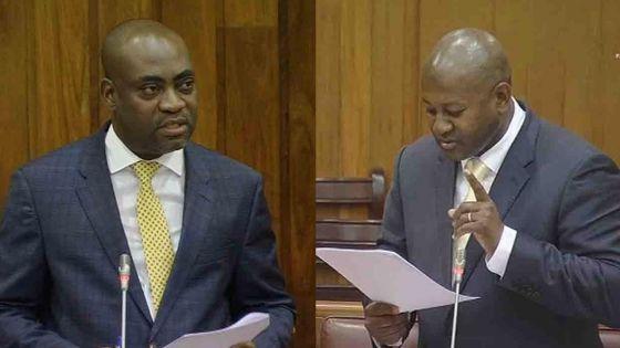 Budget 2020/2021 : les deux députés de Rodrigues seront présents