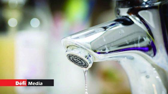CWA : la fourniture d'eau interrompue dans plusieurs régions du Nord