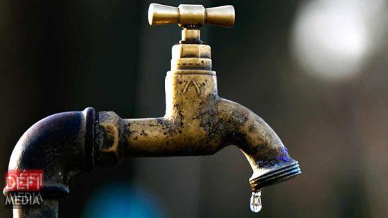Pas d'eau pour arroser ses plantations à La Chaumière