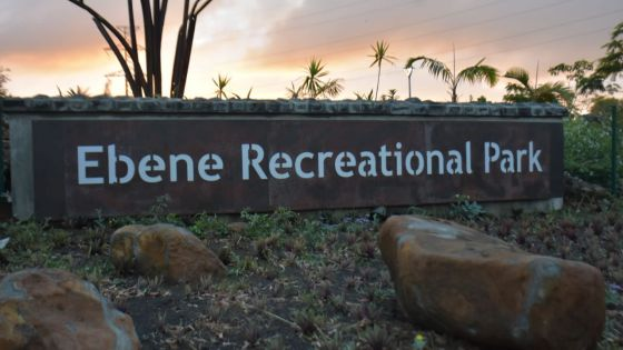 Inauguré ce samedi : Un nouveau parc de loisirs à Ébène