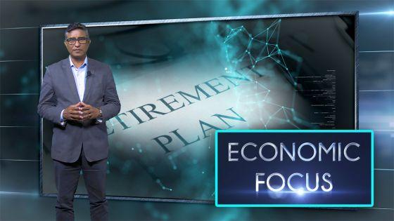 [Economic Focus] La pension de retraite de base expliquée