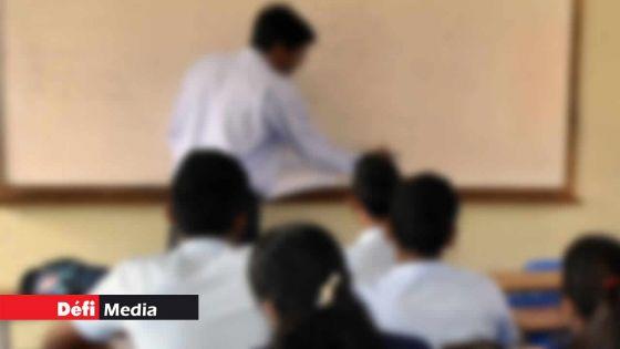 Reprise scolaire : la Managers of Private Secondary Schools Union réclame une aide financière