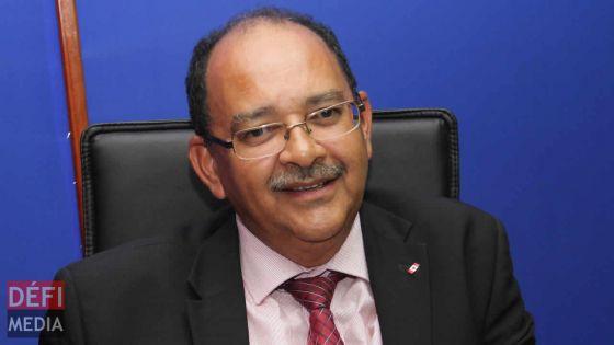 Présidence : le chef juge Eddy Balancy assure la suppléance pour la seconde fois
