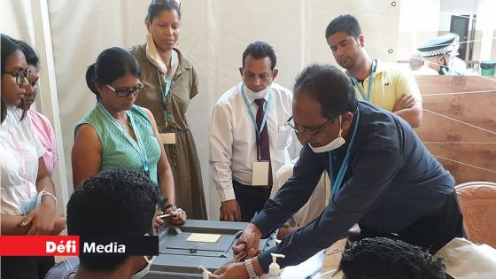 Post-élections villageoises : les fonctionnaires percevront leur allocation à partir de lundi prochain