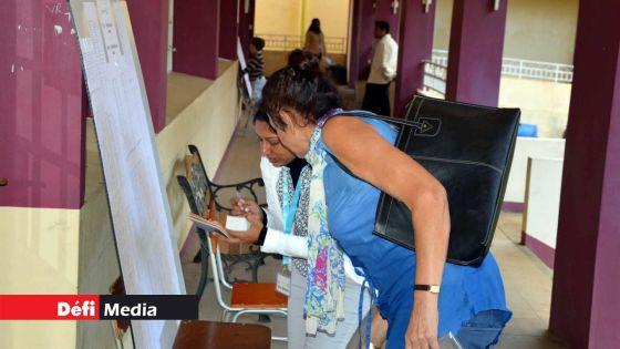 Le nouveau registre électoral prêt