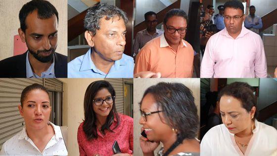 Rencontre avec Pravind Jugnauth au Sun Trust : les élus parlent «d'une réunion fructueuse»