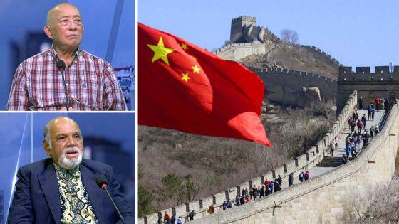 Chine : Progrès et enjeux