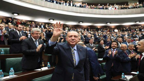 Erdogan veut juger les meurtriers de Khashoggi à Istanbul