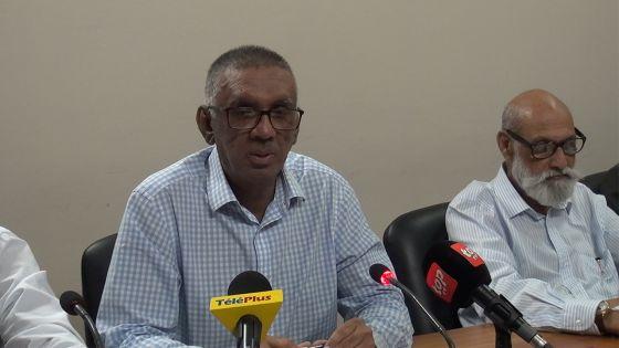 «La Commission électorale sera sans pitié contre les fonctionnaires […] si jamais ils ont failli à leurs tâches», affirme Irfan Rahman