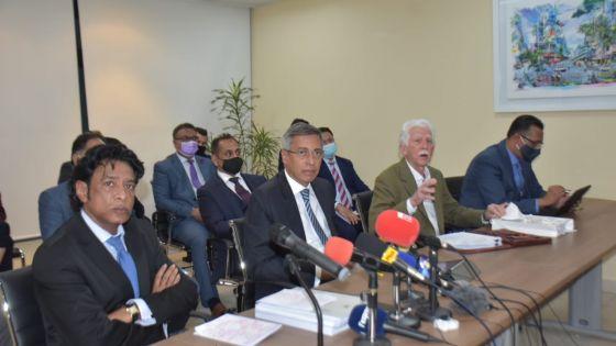 Xavier-Luc Duval : «Un budget qui a ignoré les conseils de la Banque mondiale et du FMI»