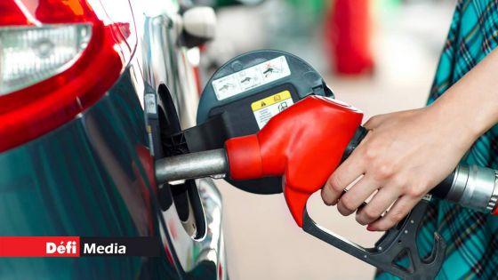 Taxe de Rs 2 sur les carburants : une mesure qui prend effet à partir du 1er juillet
