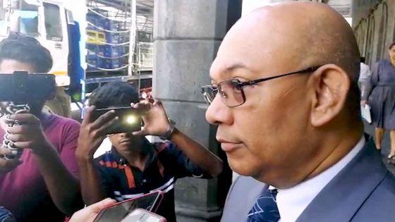 Etienne Sinatambou sur les sinistrés : « …a enn moman done les autorités pou bizin azir pou met lord… »