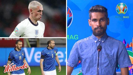 Euro 2020 : La Hongrie et l'Angleterre sanctionnées par l'UEFA