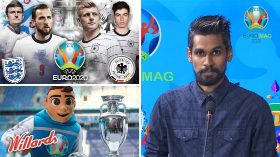 Euro 2020 : les favoris sont là