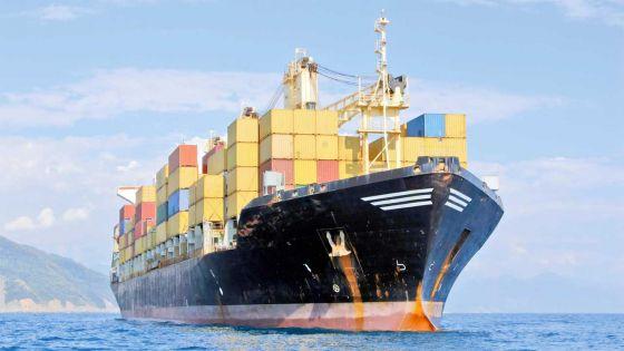 Import-export : le délai d'expédition par voie maritime « plus long »