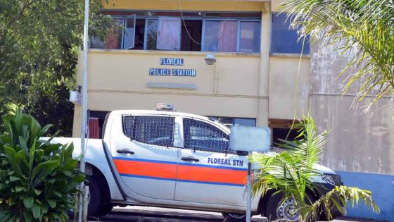 Floréal : un homme retrouvé mort dans un bassin, la police soupçonne un acte criminel