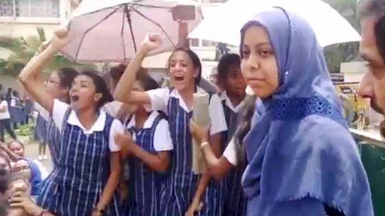 Faatimah Bhugaloo, lauréate du Rajcoomar Gujadhur SSS : « Il y a eu des hauts et des bas mais mes enseignants m'ont bien encadrée »