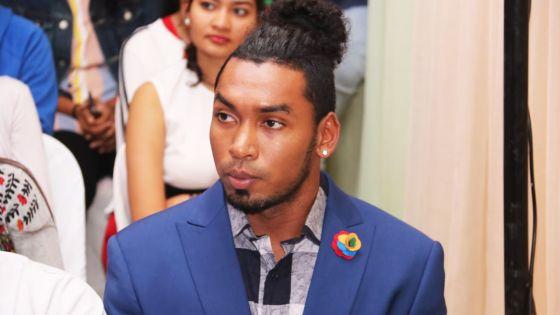 Présent au forum interactif du PMSD : un médaillé d'or aux JIOI évoque ses difficultés financières