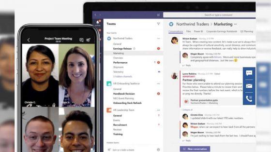 COVID-19 : Microsoft offre 6 mois d'Office 365 Essentials gratuit