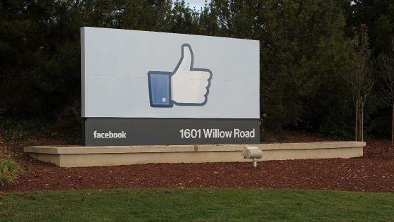 Facebook réagit à la proposition de l'Icta