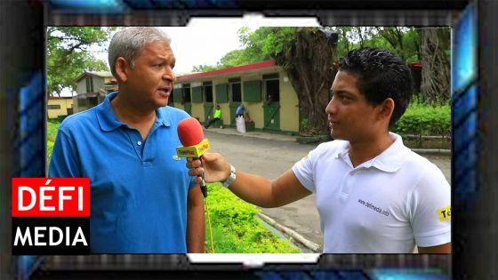 Hippisme : le président du MTC confiant pour 43 journées