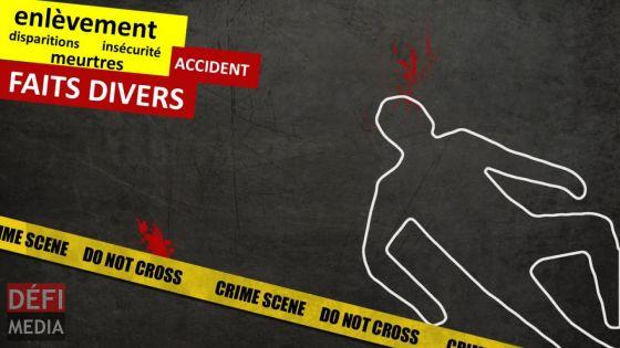 Salazie : Un motocycliste de 20 ans mort dans un accident