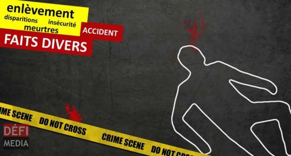 Goodlands : un homme de 78 ans retrouvé mort