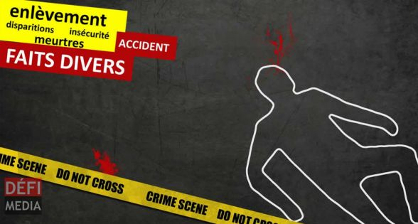 Vallée-des-Prêtres : le cadavre d'une sexagénaire retrouvé dans sa maison après un incendie