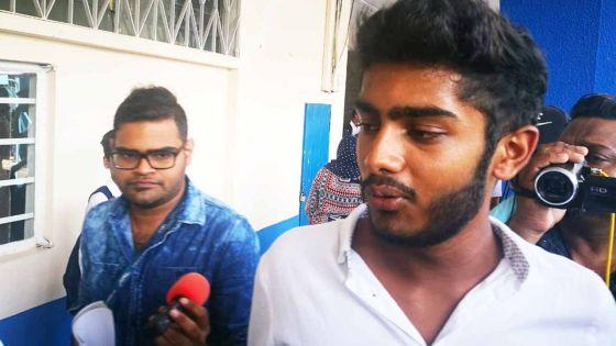 Faki Ahmed du RCPL : «Mo pa ti pe expect vin laureat»