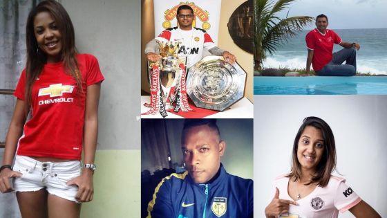 La réaction des fans mauriciens de MU après la victoire du rival Liverpool sur Barcelone