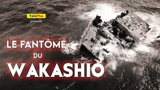 « Le fantôme du Wakashio », le film documentaire de TéléPlus