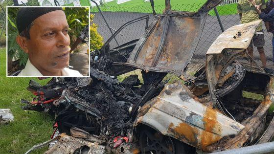 4 morts à Mapou : «Li ti enn bon tifi», confie Farook, l'oncle de Yushriah, 25 ans