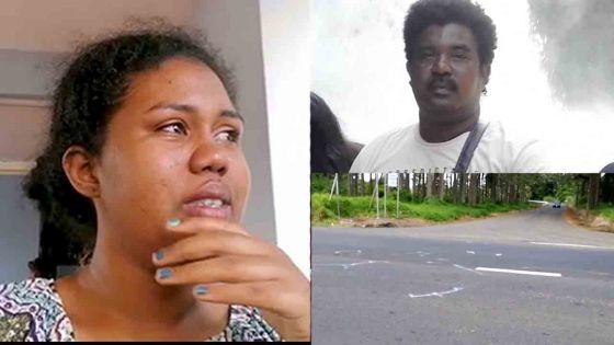 Accident fatal à Alma : «Mo pa ti kwar ki fine arriv li sa»