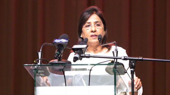 Journée des personnes âgées : «Un cas de maltraitance est un cas de trop», dit la ministre Daureeawoo