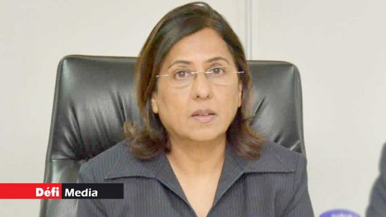 « Explik ou K » : la ministre Fazila Jeewa-Daureeawoo invitée du jour