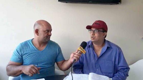 Bonjour Champ-de-mars: Les chevaux de Preetam Daby en verve