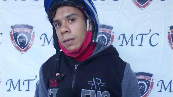 Hippisme - Alvinio Roy compte sur He's Got Gears