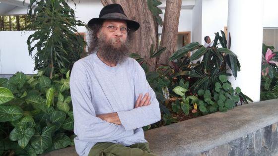 Décès de l'artiste Firoz Ghanty